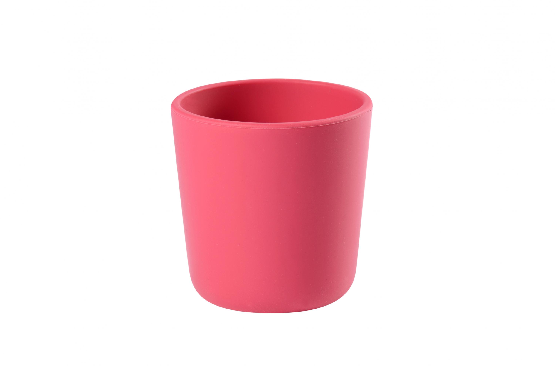 Téglik silikónový Pink