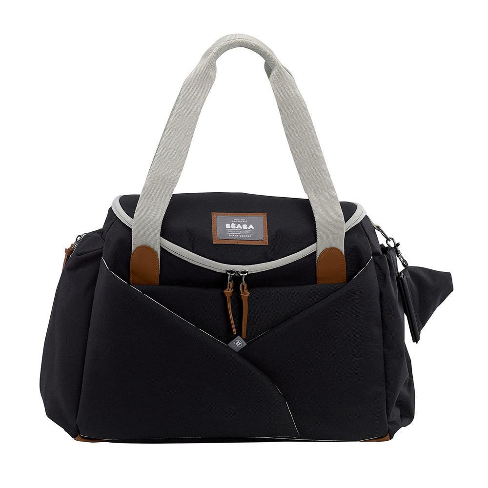 Přebalovací taška Sydney Black