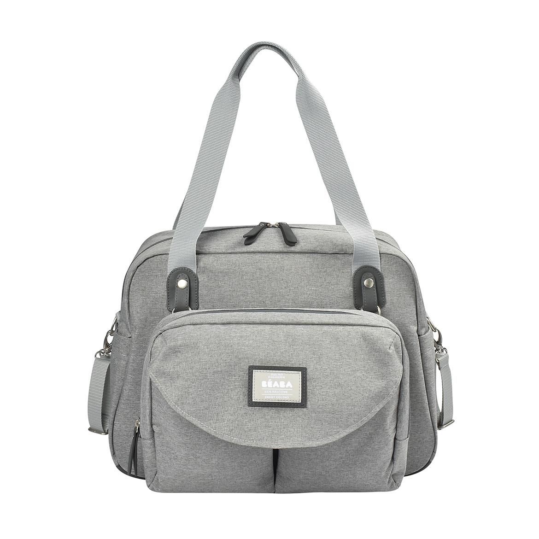 Přebalovací taška Geneva Grey