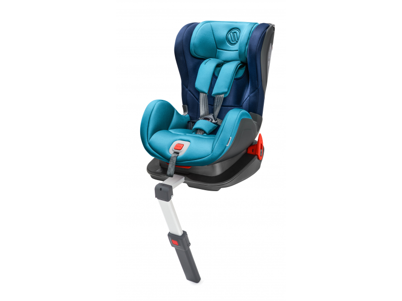 Avionaut Isofix Glider 2 Expedition (9-25) 2018 Blue