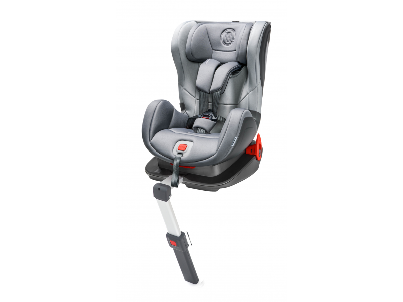 Avionaut Isofix Glider 2 Expedition (9-25) 2018 Grey