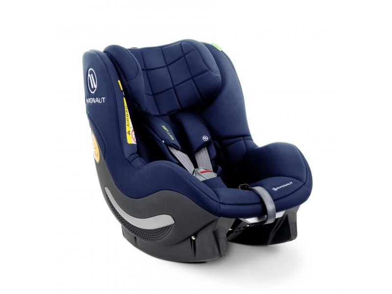 Avionaut Autosedačka AEROFIX RWF (67-105cm) 2020 modrá