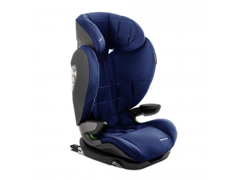 AVIONAUT MAX SPACE 2021 i-size modrá