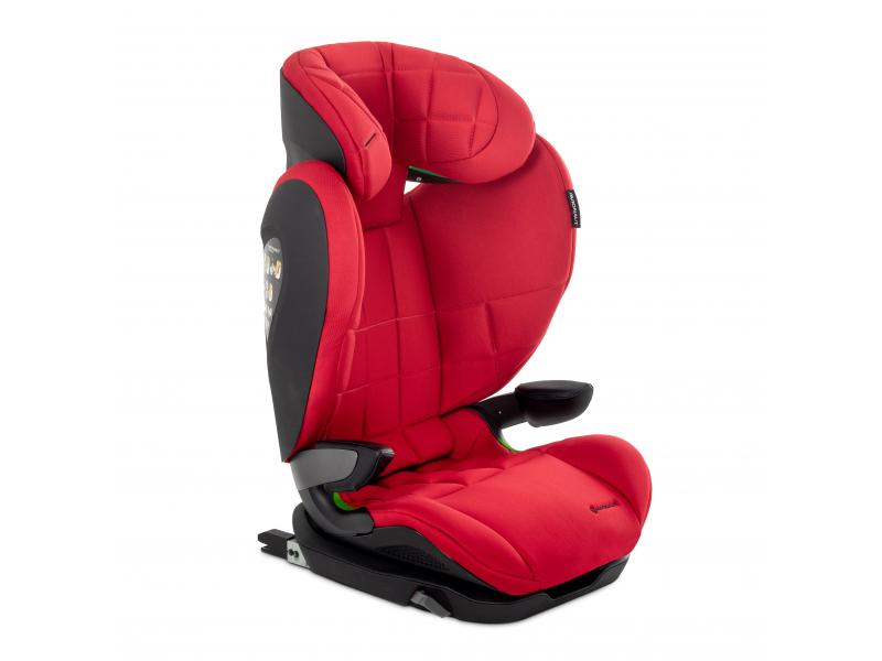 AVIONAUT MAX SPACE 2021 i-size červená