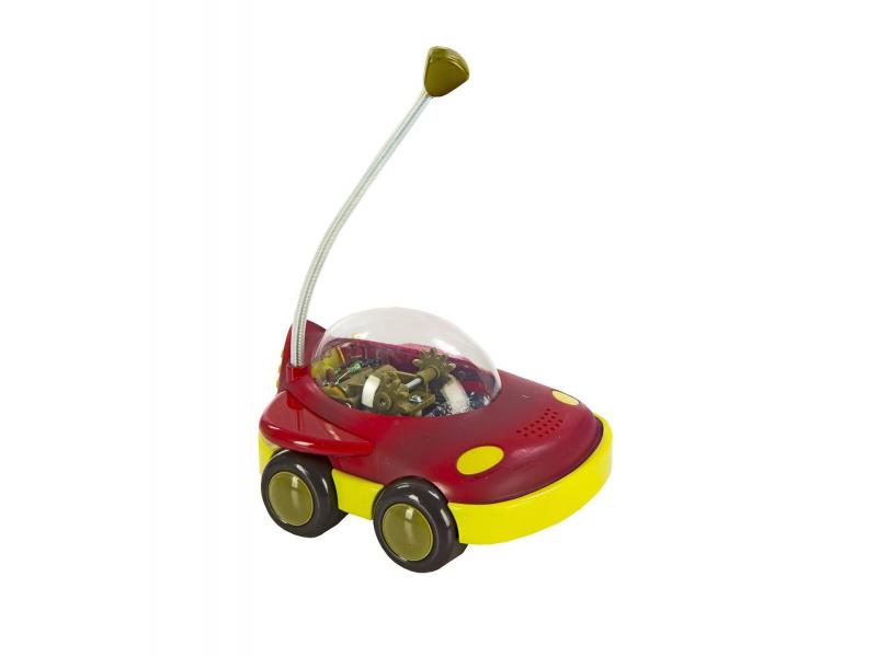 B-Toys Autíčko na dálkové ovládání UFWhoa