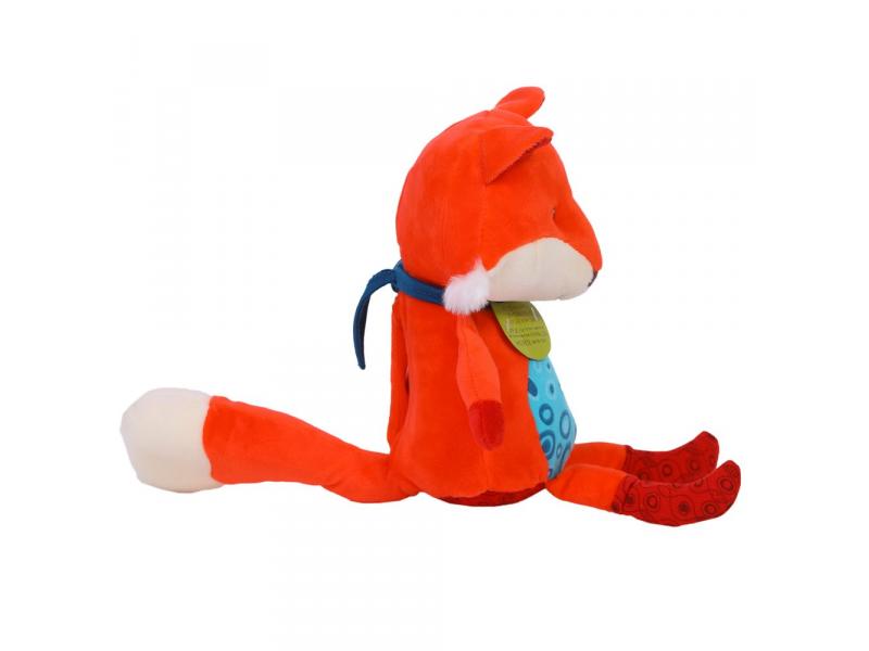 B-Toys Mluvicí lišák Pipsqueak