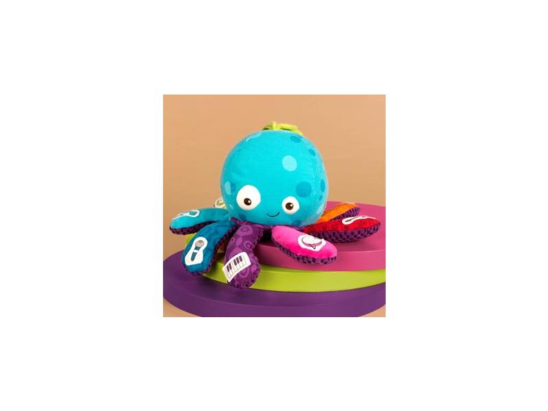 Hudební chobotnice Jamboree