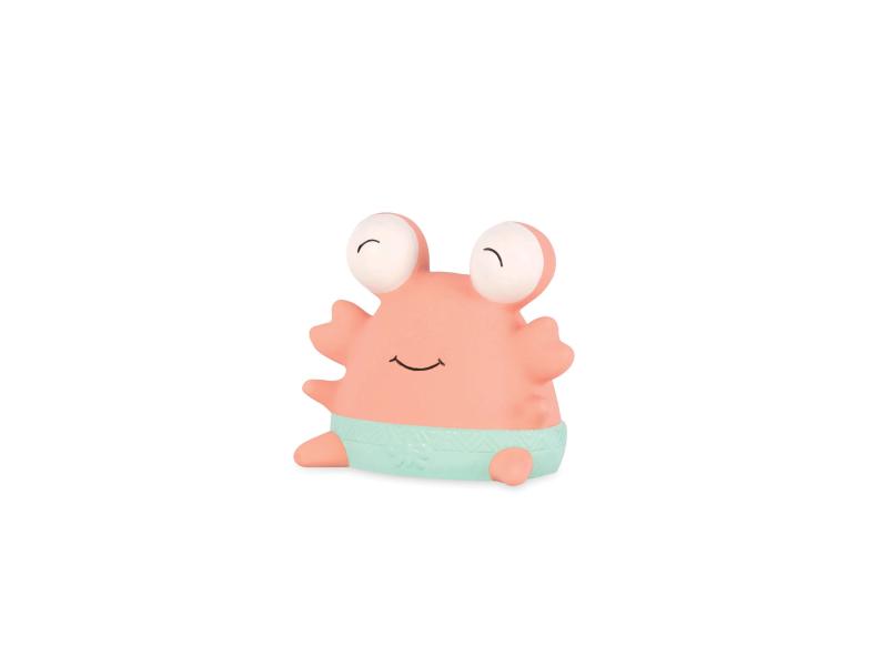 Hryzátko krab