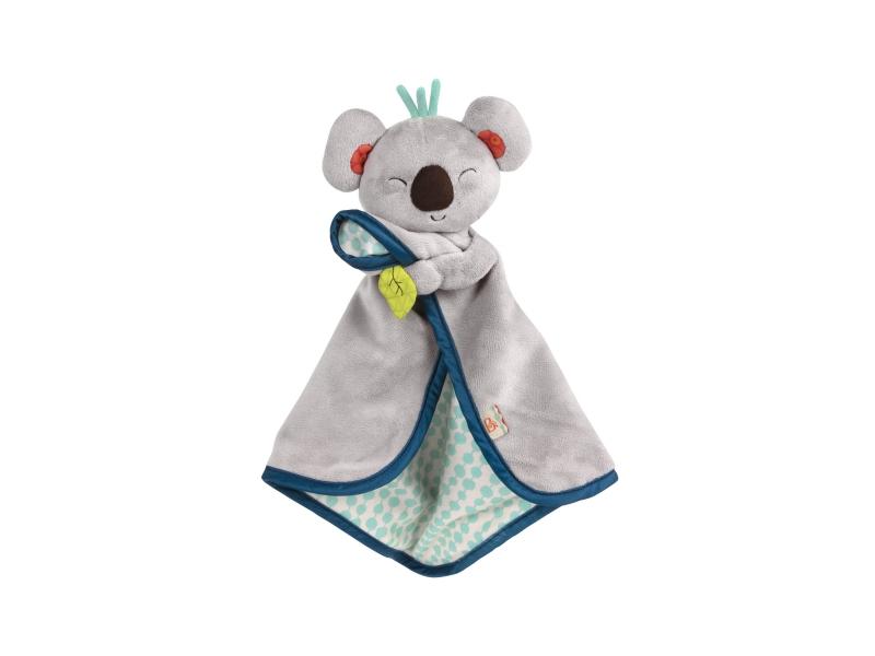 Maznáčik koala Fluffy Koko