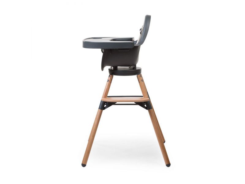 Childhome Pult k židličce Evolu 2 ABS Anthracite