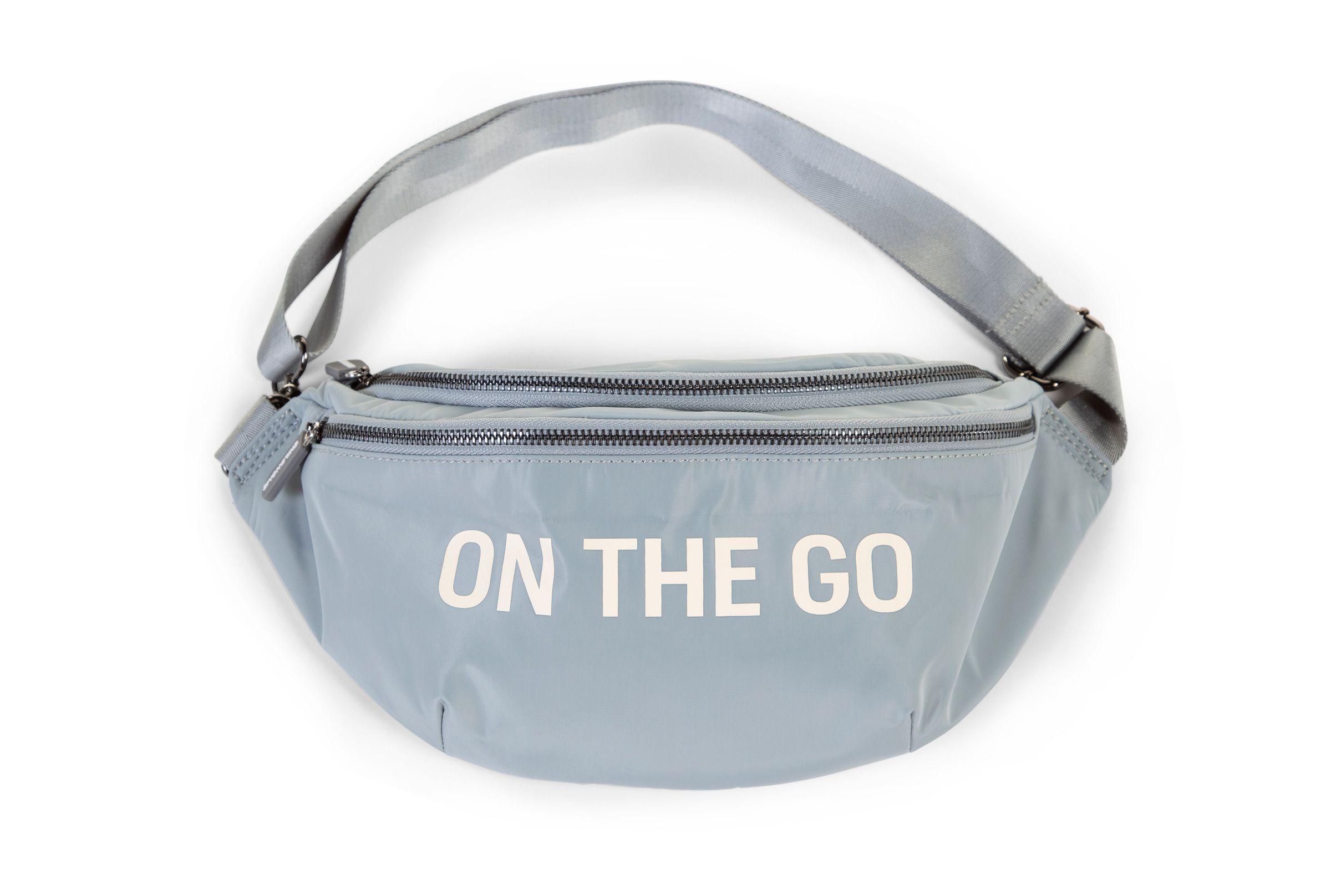 Ledvinka On The Go Grey