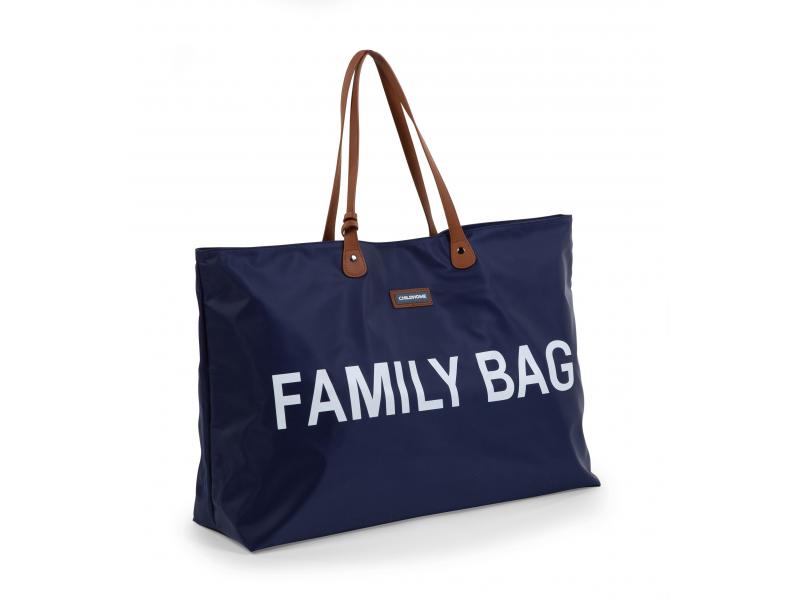 Cestovní taška Family Bag Navy