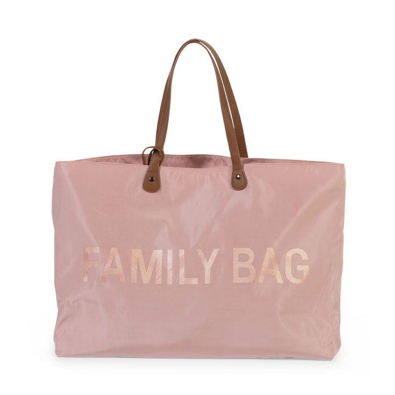 Cestovná taška Family Bag Pink