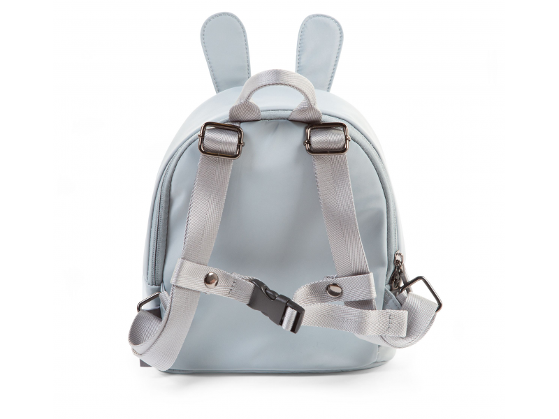 Childhome detský batoh My First Bag Grey
