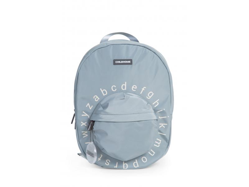 Dětský batoh Kids School Backpack Grey Off White