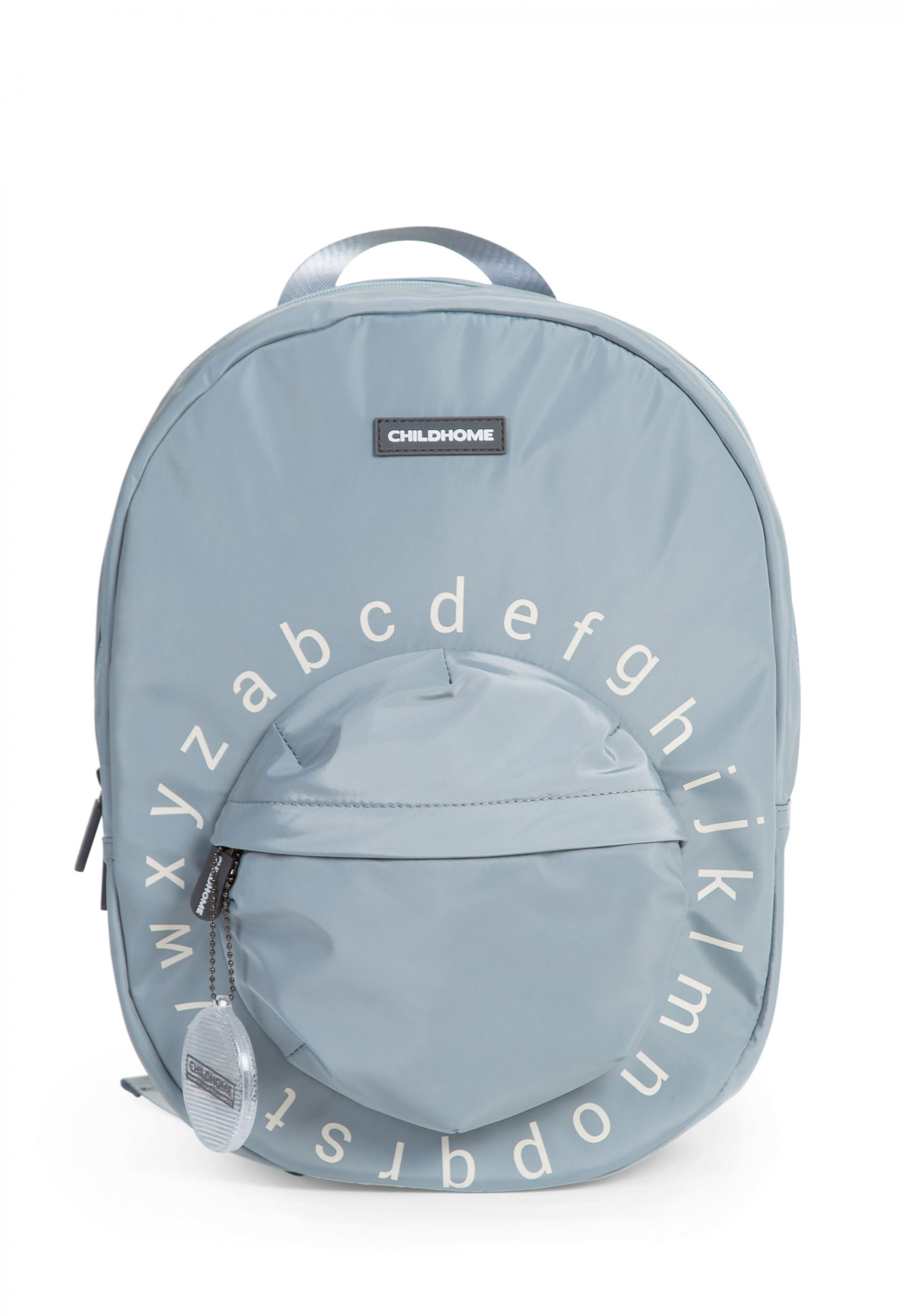Detský batoh Kids School Backpack Grey Off White
