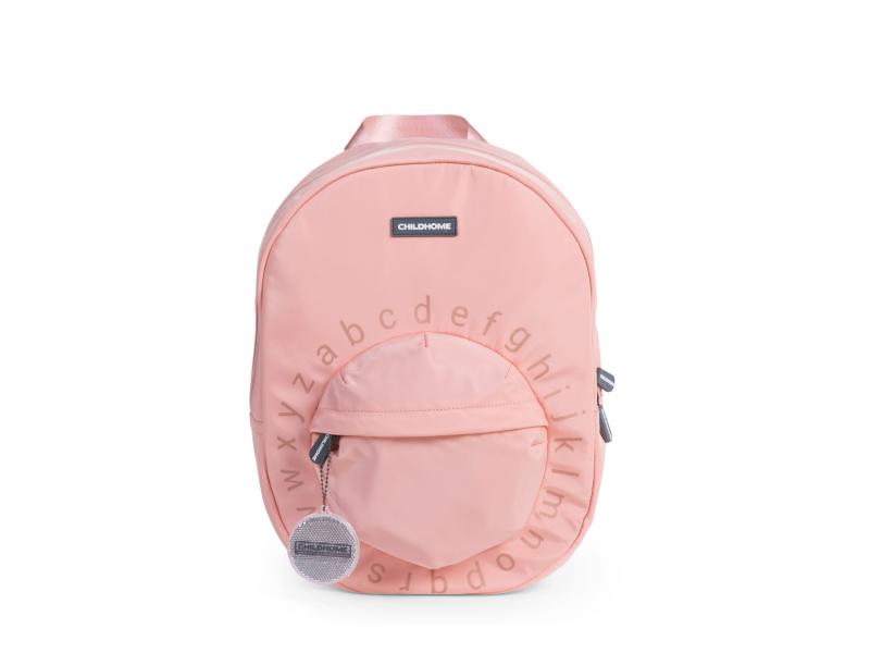 Dětský batoh Kids School Backpack Pink Copper