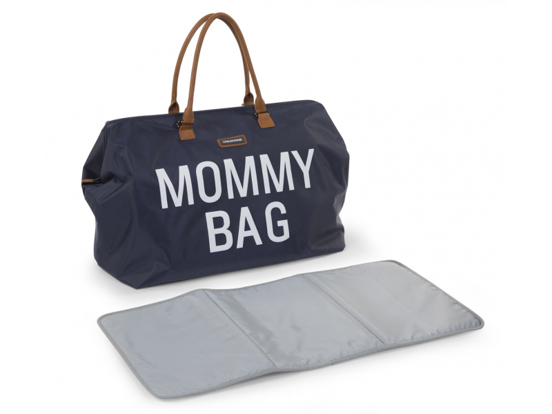 Přebalovací taška Mommy Bag Black Gold