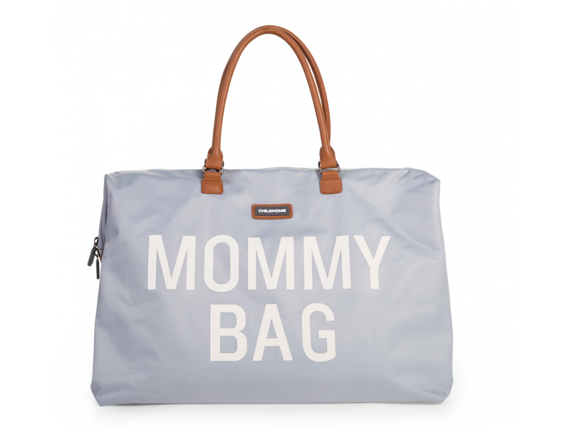 Childhome Přebalovací taška Mommy Bag Big Off White