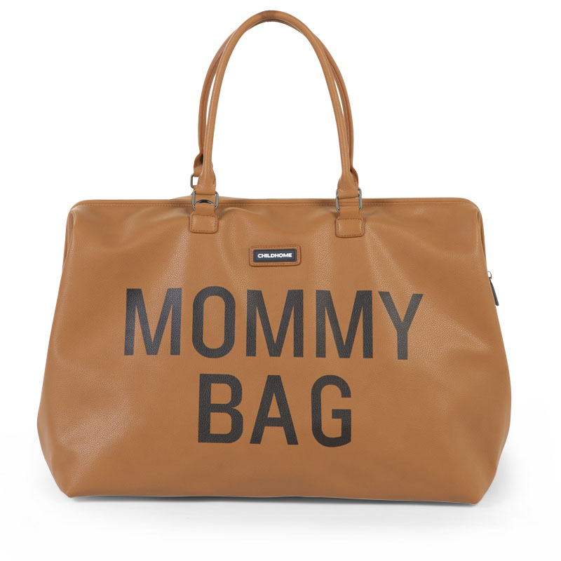 Přebalovací taška Mommy Bag Brown