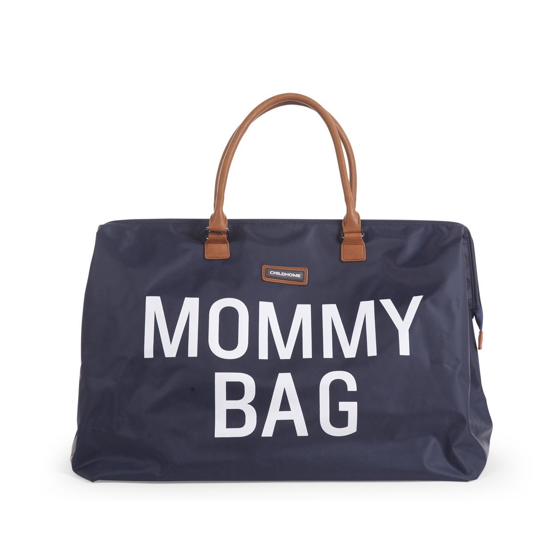 Prebaľovacia taška Mommy Bag Navy
