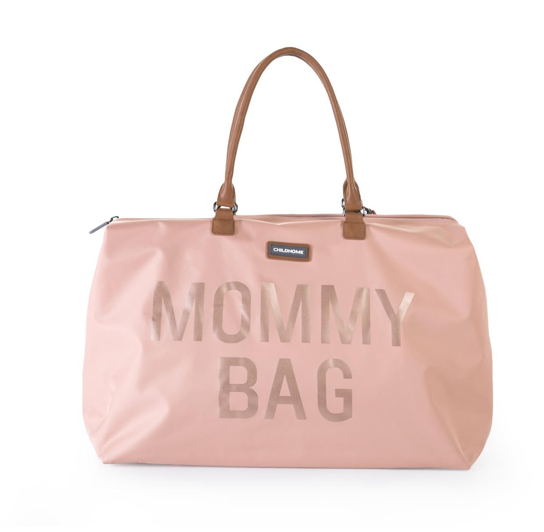Prebaľovacia taška Mommy Bag Pink