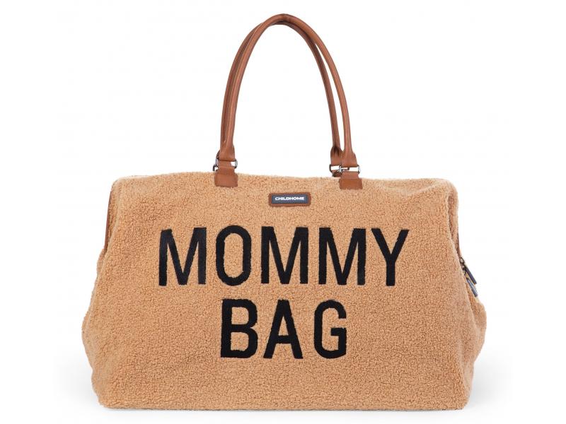 Přebalovací taška Mommy Bag Teddy Beige