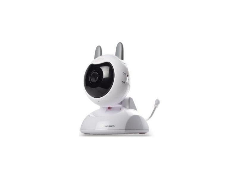 Topcom Chůvička digitální video BabyViewer KS-4240