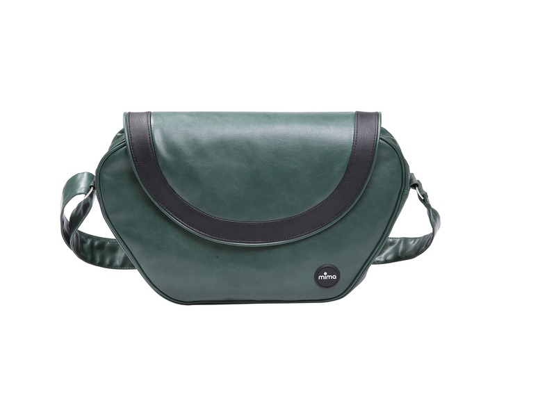 Mima Přebalovací taška Trendy Flair British Green