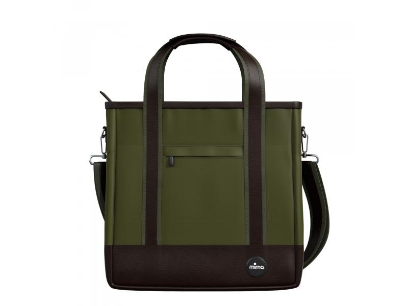 Přebalovací taška Zigi Olive Green