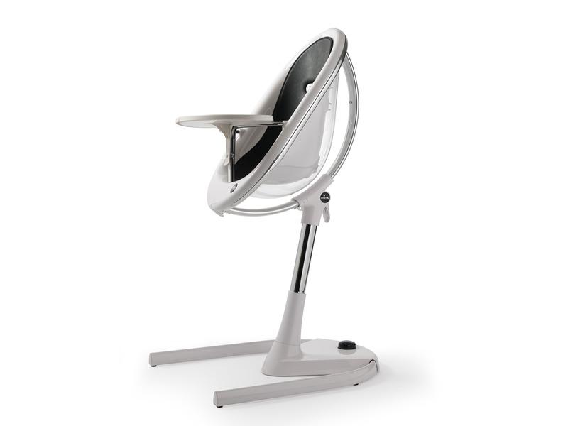Mima Sedací podložka do židličky Moon černá