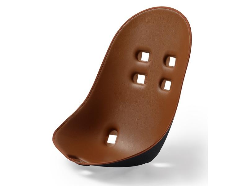 Mima Sedací podložka do židličky Moon hnědá