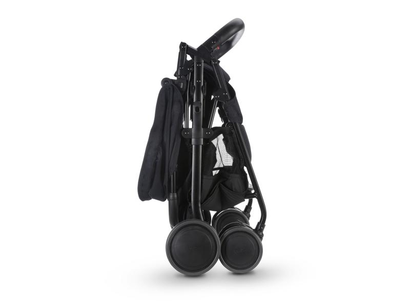 Avia golfový kočárek Sand/Black