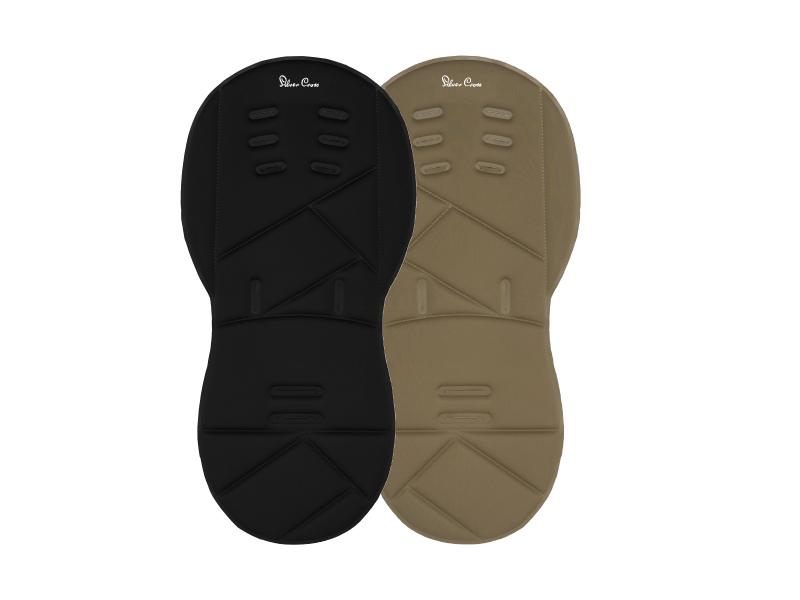 Podložka pro Surf/Pioneer/Wayfarer Black/Sand černá/písková