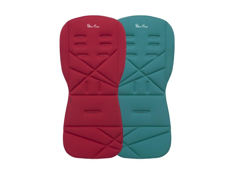 Podložka pro Reflex/Pop/Zest Chilli/Aqua červená/modrá