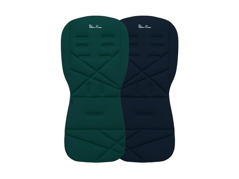 Podložka pro Reflex/Pop/Zest Jade/Navy zelená/tm.modrá