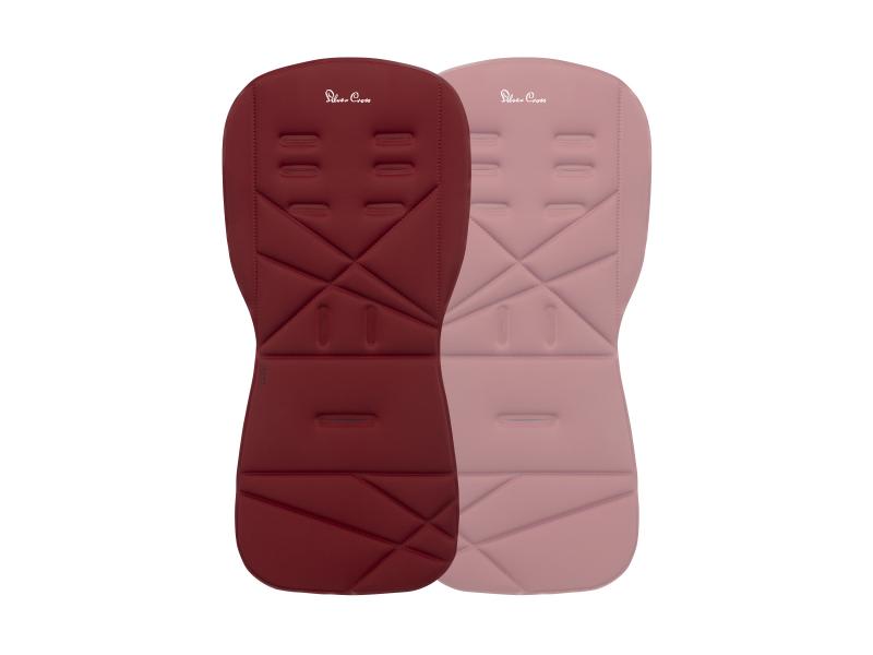 Podložka pro Reflex/Pop/Zest Vintage Red/Pink červená/růžová