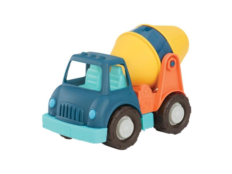 Nákladné auto miešačka Wonder Wheels