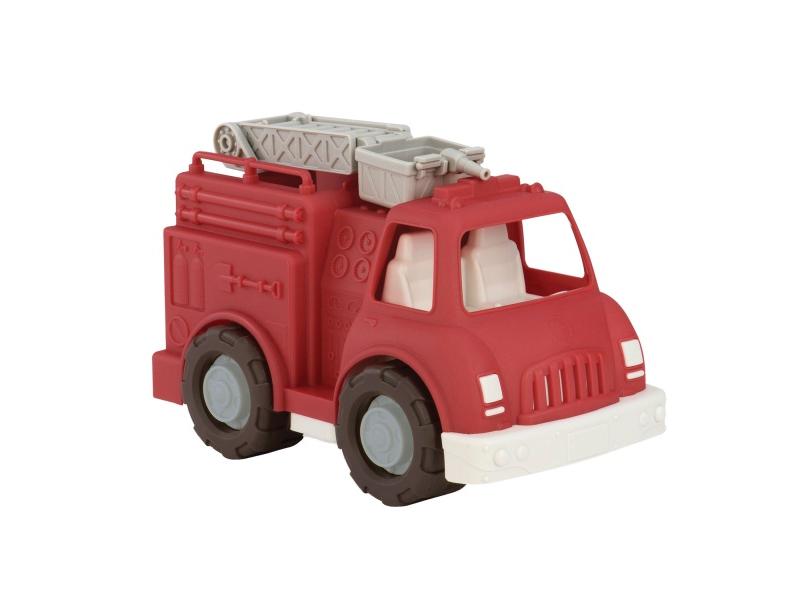 B-Toys Hasičský náklaďák Wonder Wheels